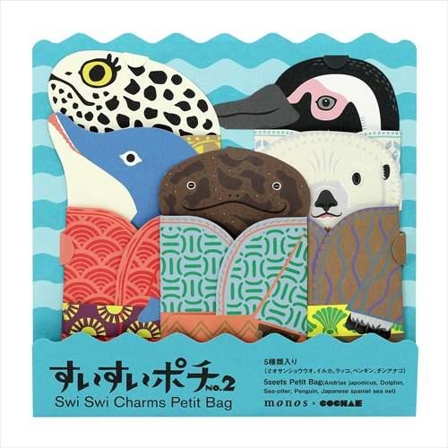 新奇日常好物推荐,超卡哇伊的动物红包袋