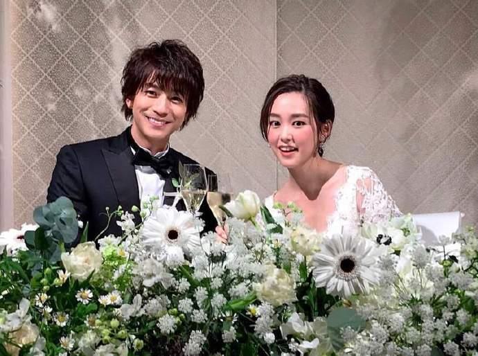 日本娱乐圈的高颜值银色夫妻,每一对都是郎才女貌
