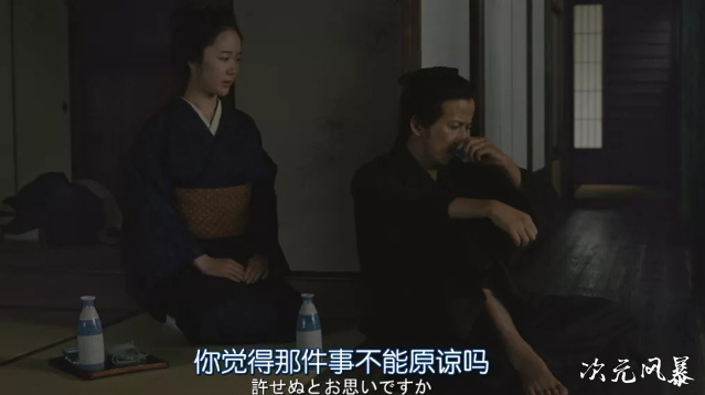 「山茶花飘零」是濒危类型片?没错看一部少一部了!