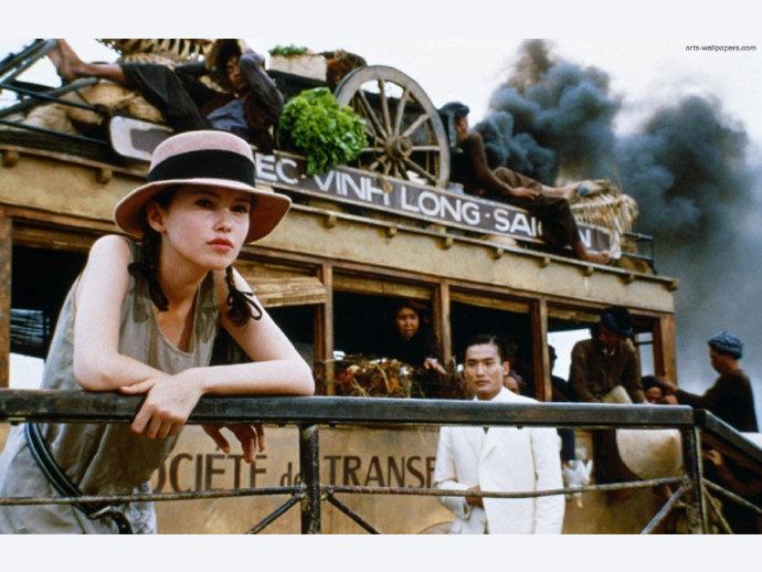 杜拉斯自传电影《情人》一段历史长河中的异国情缘