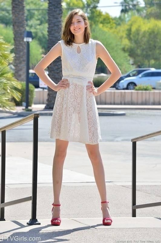 有个像Lena Anderson般身材好颜值高的女友是怎样一种体验呢? liuliushe.net六六社 第5张