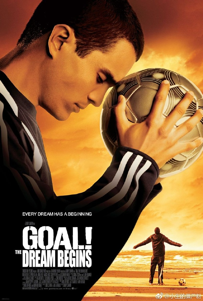2006运动《一球成名》HD720P 高清下载