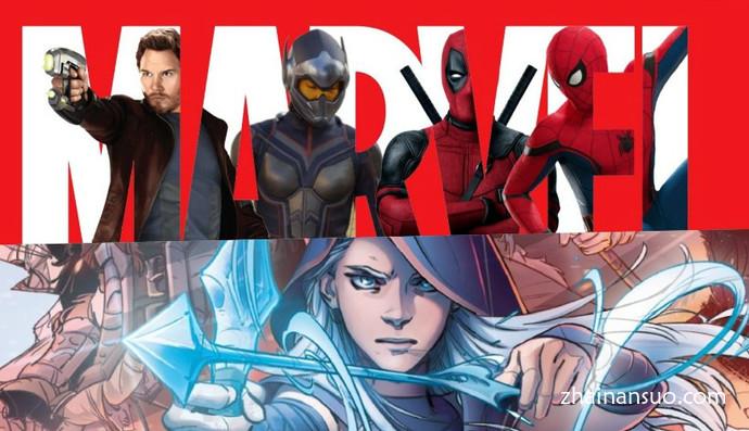 漫画版《英雄联盟》即将面世 拳头公司与漫威娱乐联手延续英雄故事-宅男说