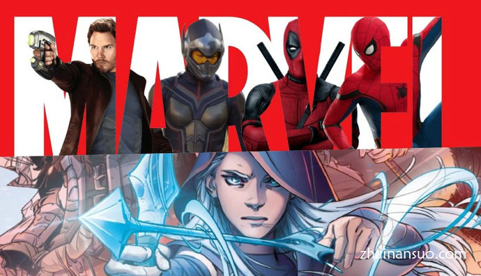 漫画版《英雄联盟》即将面世 拳头公司与漫威娱乐联手延续英雄故事