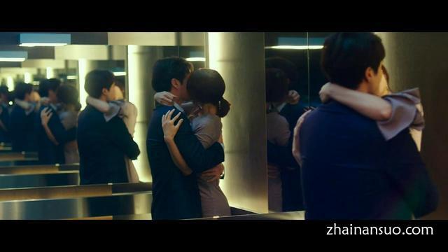 韩国电影《上流社会》深入揭露欲望和贪欲的另一面-宅男说