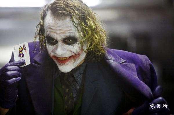 小丑独立电影即将上映 故事或许与蝙蝠侠无关-宅男说