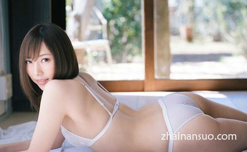 2019初春新下海女神七海蒂娜(七海ティナ) 写真尺度惊人