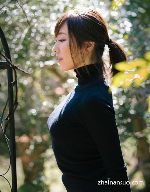 2019初春新下海女神七海蒂娜(七海ティナ) 写真尺度惊人-宅男说