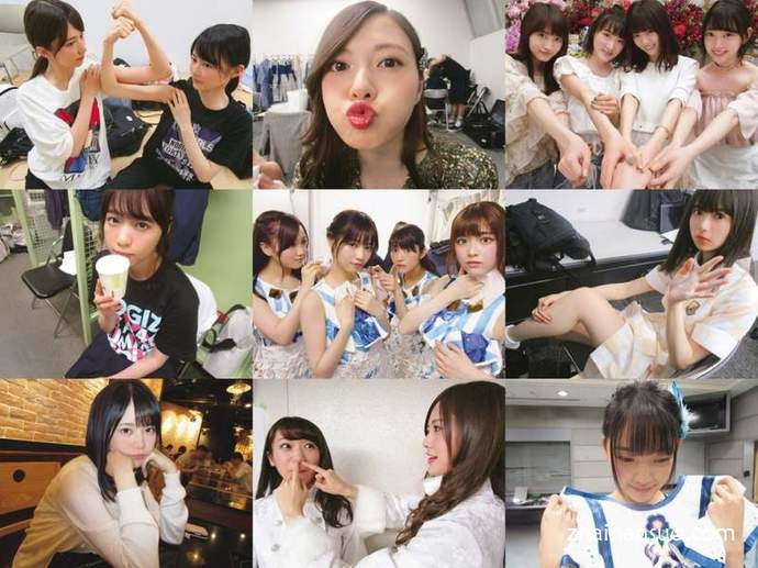 2018日本美女写真集作品销量情况 乃木坂46《乃木撮 VOL.01》夺下冠军