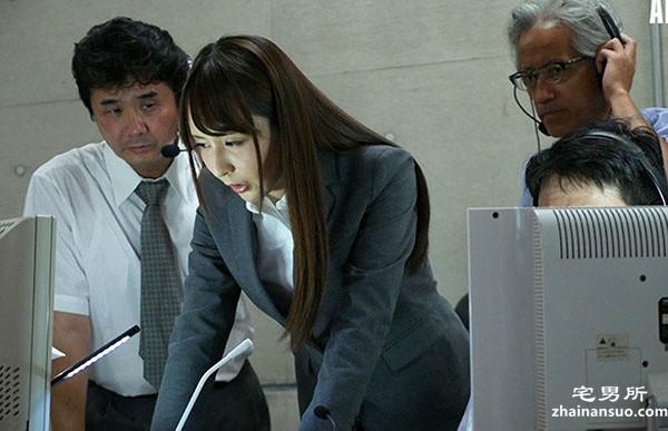 最强混血女神希崎洁西卡作品SHKD-824 女交渉人5希崎ジェシカ-宅男说