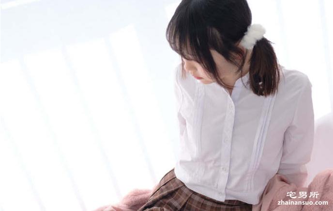 森萝财团写真[X-011]白丝美腿小学妹