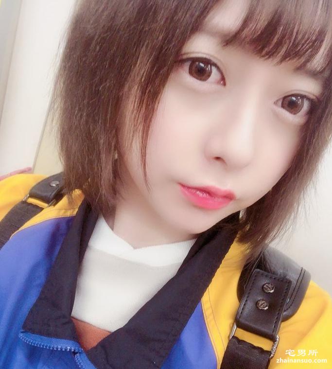 2019年彩乃奈奈(彩乃なな)最新作品推荐SR-177肉感美少女初解禁-宅男说