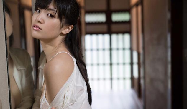 D罩杯女神高桥圣子(高桥しょう子)2019年最新MIDE-619作品推荐-宅男说