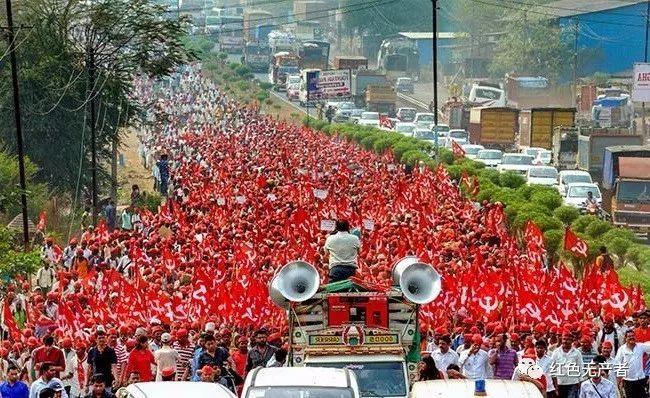 印度共产党(毛主义)•庆祝三个伟大周年的宣言- 红歌会网- 手机版