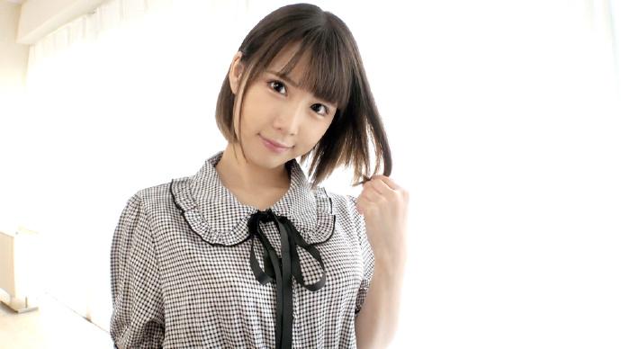 完美!F鲜嫩美少女最新素人「横宫七海」-福利巴士