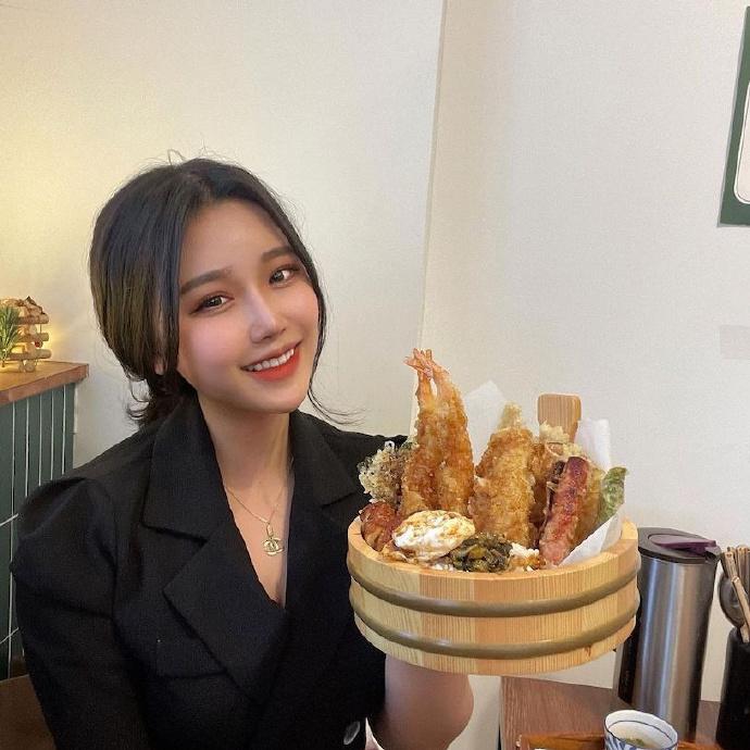韩国小姐姐@智贤_125nn一穿上比基尼就让人很惊艳 美图 热图2