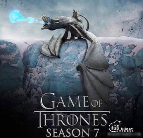 权力的游戏第七季/**观看,Game of Thrones第七季百度云 已更新 liuliushe.net六六社 第1张