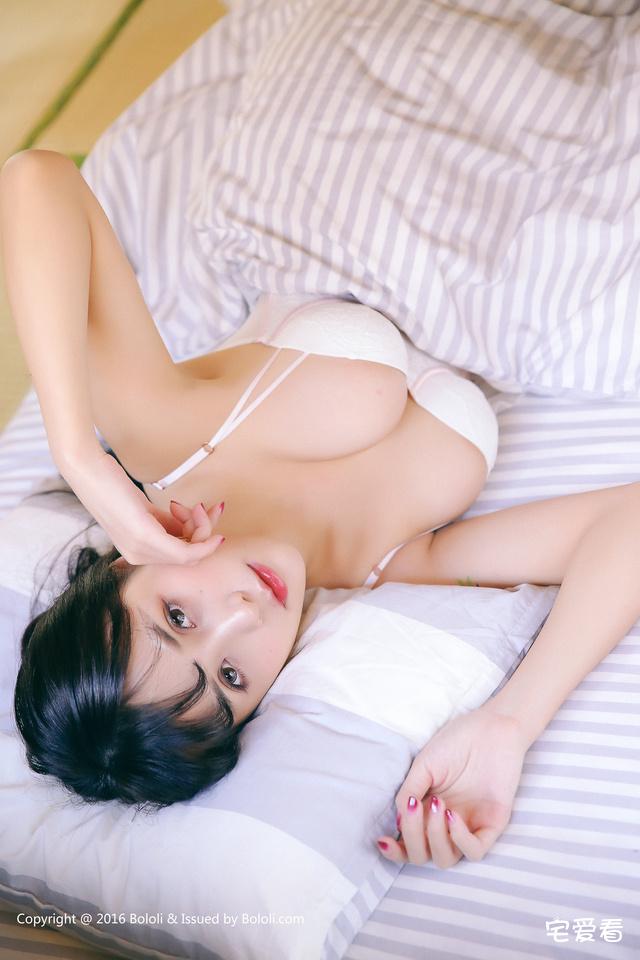 夏美酱性感福利图,透明白丝短裙垂涎欲滴