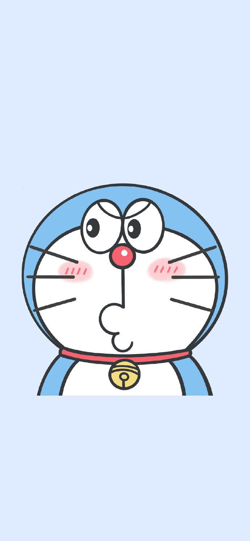 哆啦A梦卡通壁纸,听说零零后都叫他哆啦酱