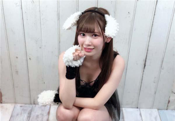 奇迹美少女出道两周年,IP社招牌:明里紬(明里つむぎ)