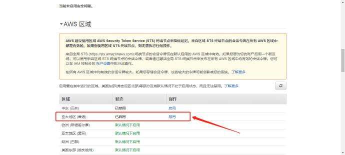 【技术宅】注册AWS账号 领取12个月免费EC2 结合SHADOWSOCKS搭建个人代理