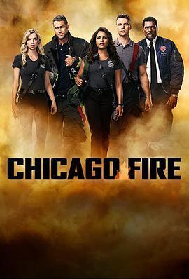 芝加哥烈焰第六季