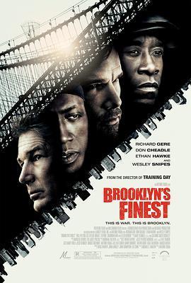 布魯克林警察