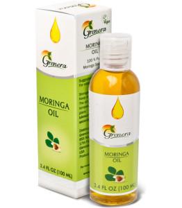 辣木先驱——印度 Grenera Nutrients 公司 辣木企业