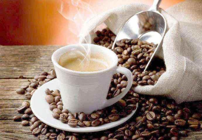 解培惠:咖啡是最美的树种之一 健康百科