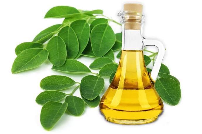 抗衰老和保湿,美妆行业选择辣木油的绝对理由! 辣木籽