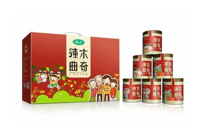 中国辣木产业联盟之「领鲜农业」