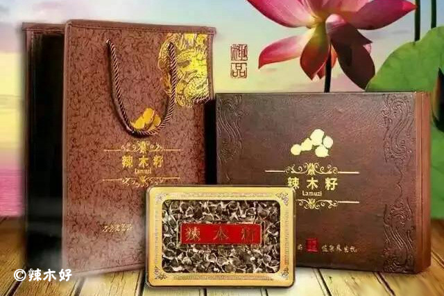 老挝辣木第一品牌「元真辣木」