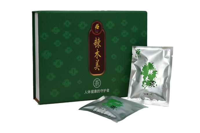 中国辣木产业联盟之「辣木美」
