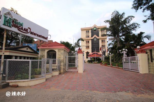 辣木国际峰会本月即将在印度科摩林角举行 国外辣木