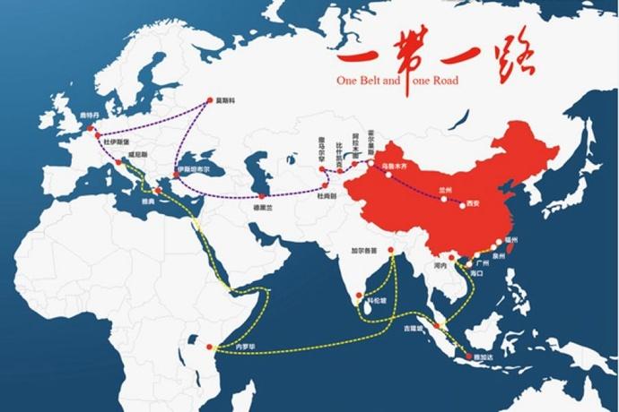 辣木叶茶——海上丝绸之路上的重要资源 中国辣木