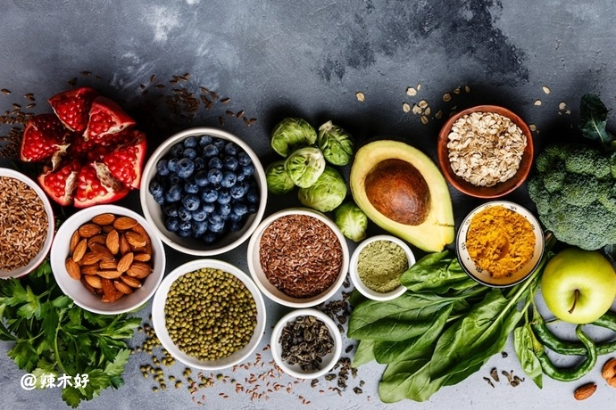 中老年人为什么相信超级食品「真相揭秘」