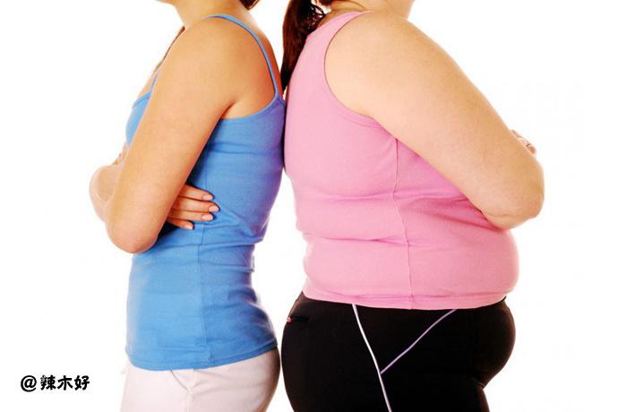 肥胖导致更多的癌症,全球都在蔓延!