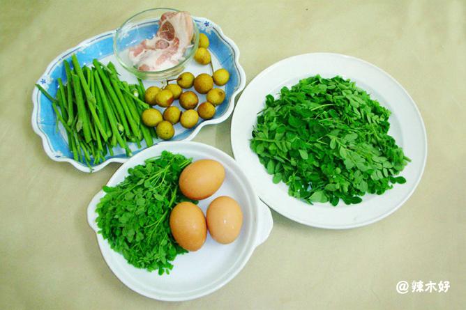 辣木怎么吃?辣木菜有很多做法呀