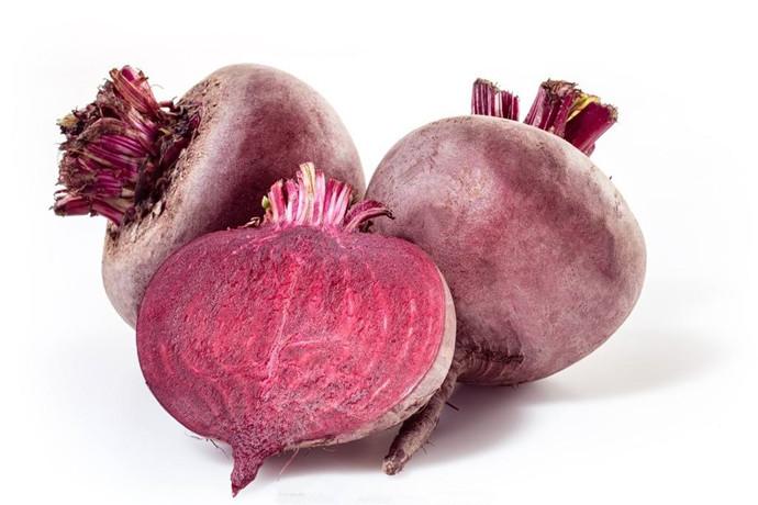 甜菜根补血天然好食材,欧洲主食活力源泉