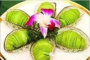 辣木盛宴:新鲜辣木叶的七种不同吃法! 辣木叶