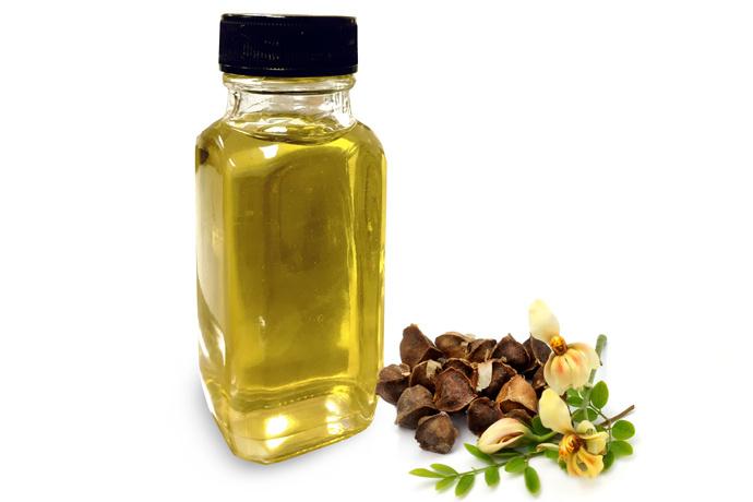 辣木油,作为贵族香水以使用数千年