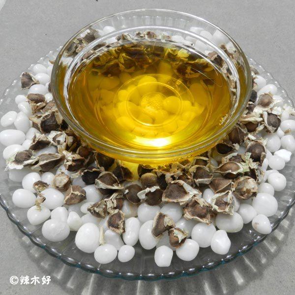 辣木籽油越多质量越好吗? 辣木油
