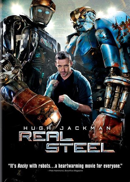 2011休杰克曼高分科幻《铁甲钢拳》BD1080P.国英双语.高清中英双字