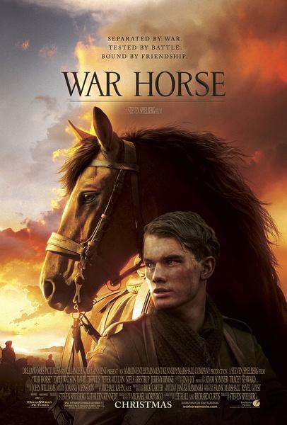 2011斯皮尔伯格高分战争《战马》BD1080P.国英双语.中英双字