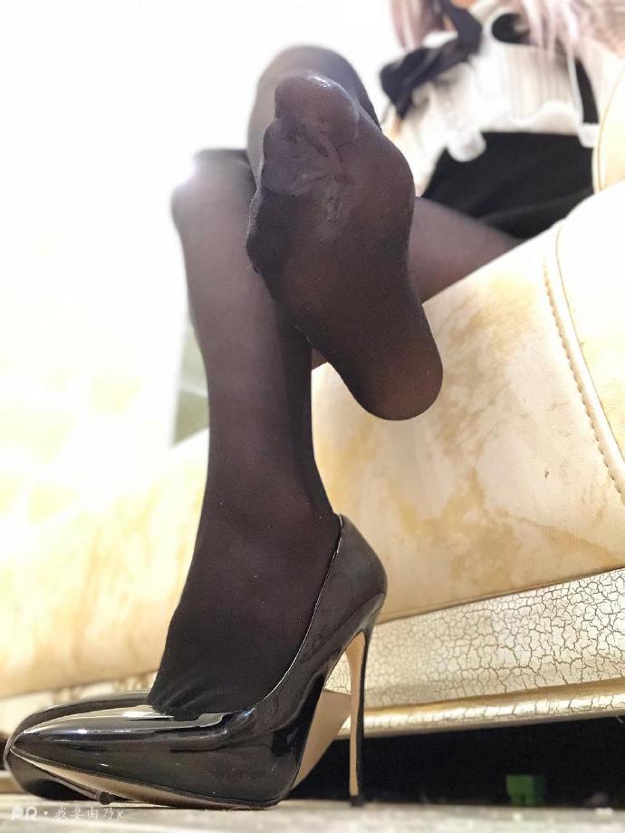「Pr社」我妻由乃X – 准备好让我踩在脚底吗[23P/4V/208.2M]