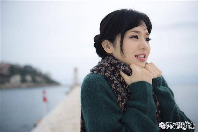 冰清玉洁苍井空为什么能在中国火这么久? 轻松一刻 第6张