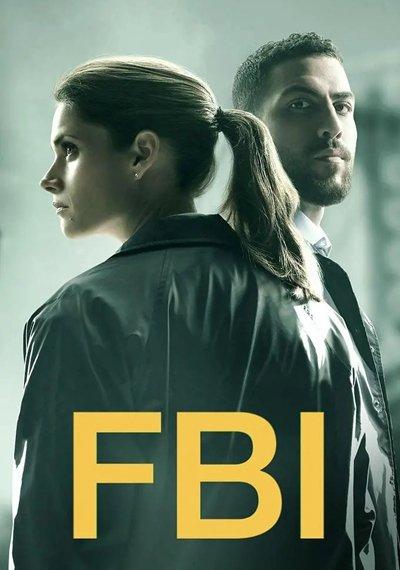 联邦调查局第二季