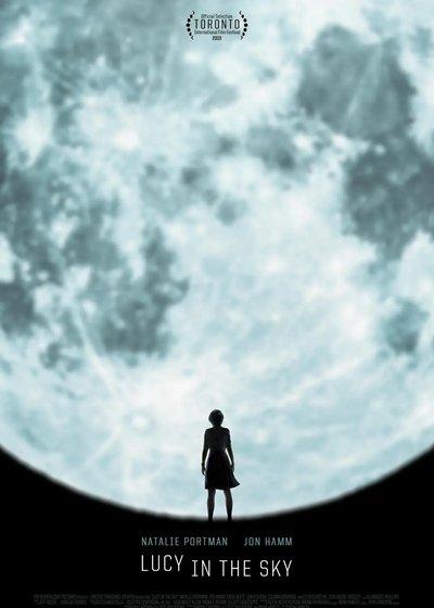 天空中的露西(科幻片)