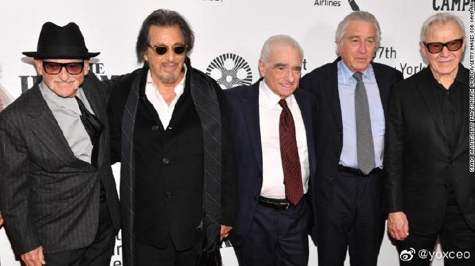 2019年度电影评选——美国国家评论协会