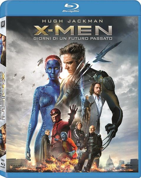 2014高分科幻动作《X战警:逆转未来》BD720P.国英双语.特效中英双字